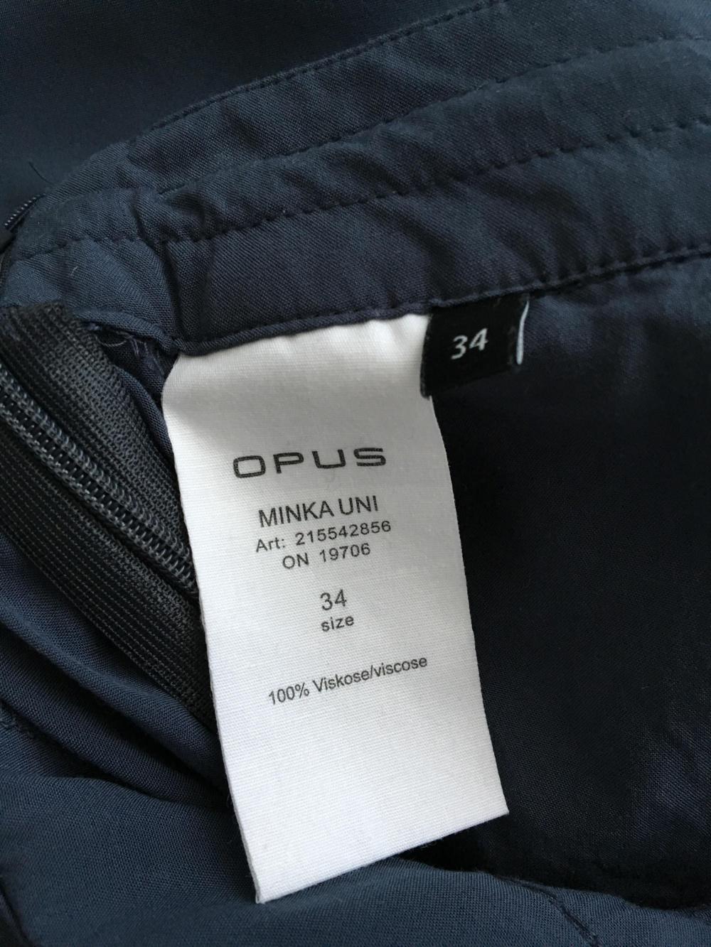 Брюки Opus, размер S