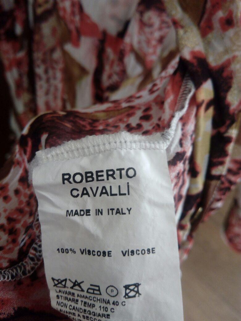 Блузка  Roberto Cavalli , размер S