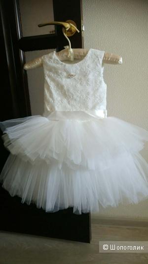 Платье ZIRONKA 116 см
