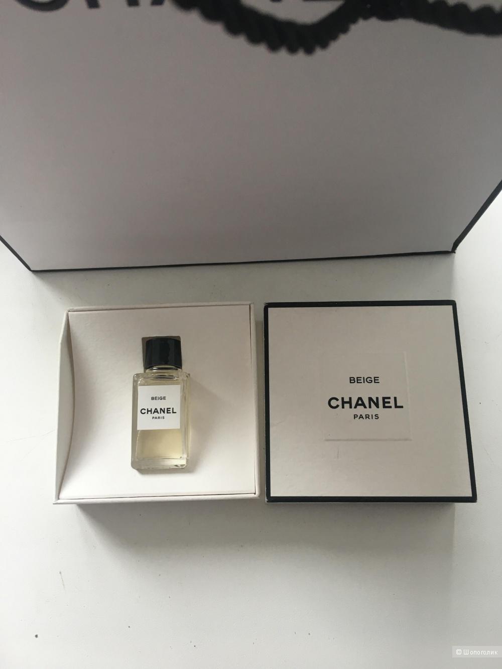 Миниатюра Chanel Beige 4ml