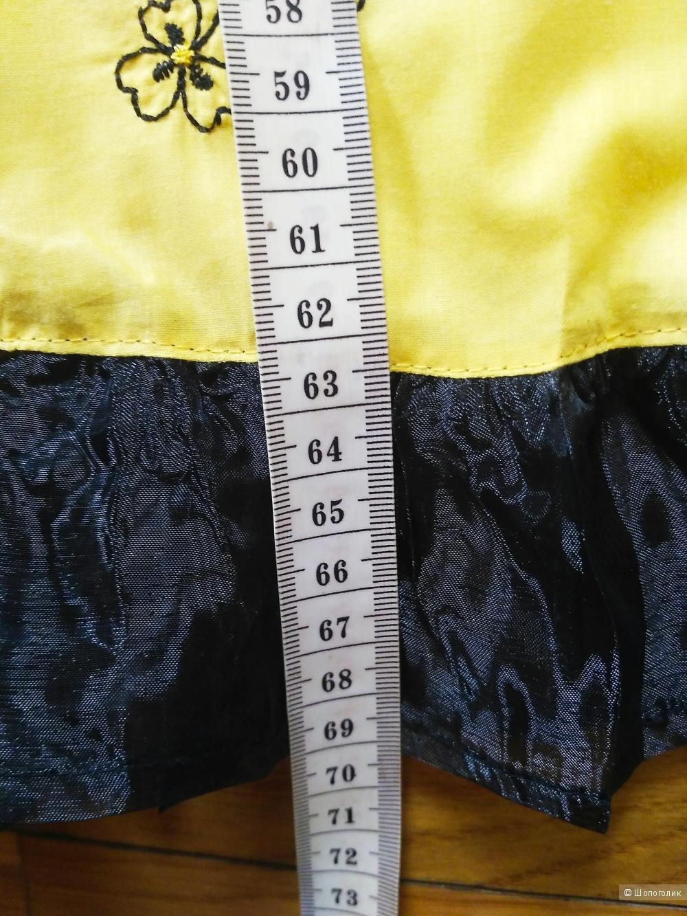 Юбка Ceber, размер 42 (примерно 46-48 российский)