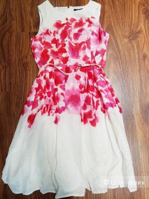 TOMMY HILFIGER платье р.46  (8 US)