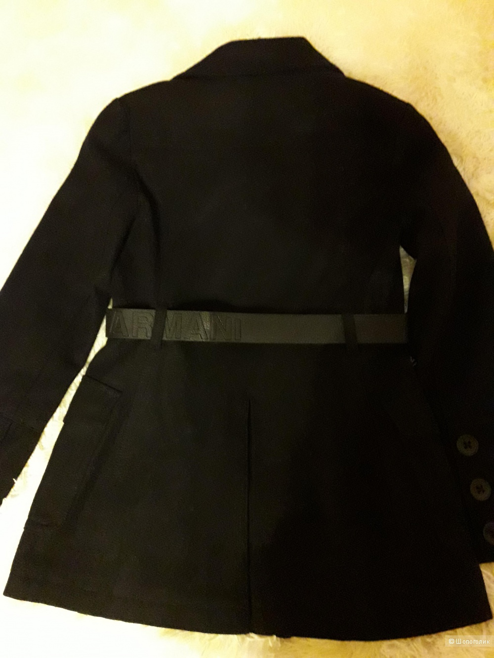 Пальто Pepe jeans, размер 42-44