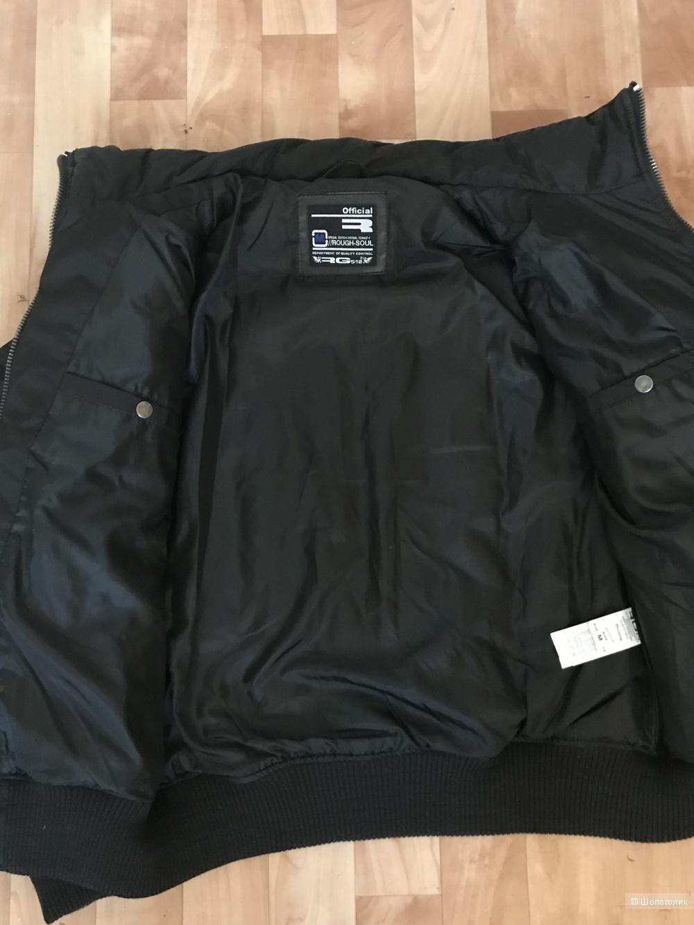 Куртка Rough Soul, размер S-M
