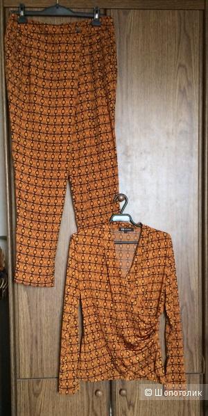 Комплект в пижамном стиле MONTON  42R/L