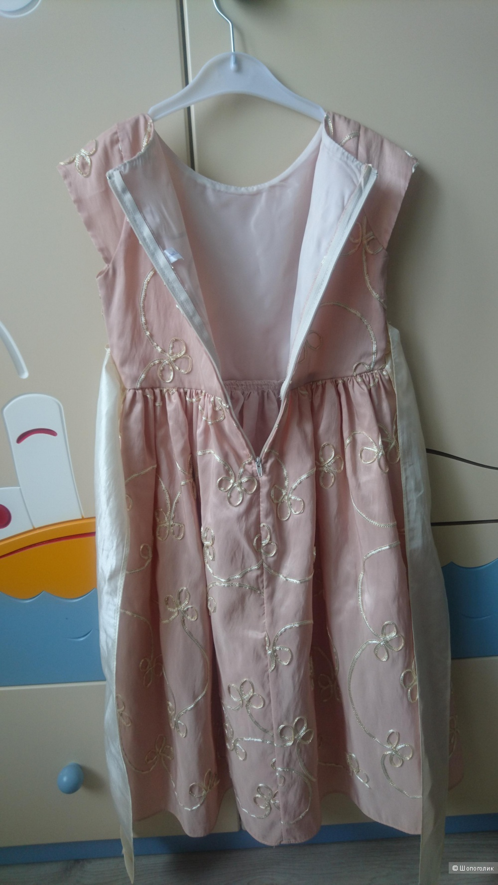 Платье Sweet Kid's р-р 128