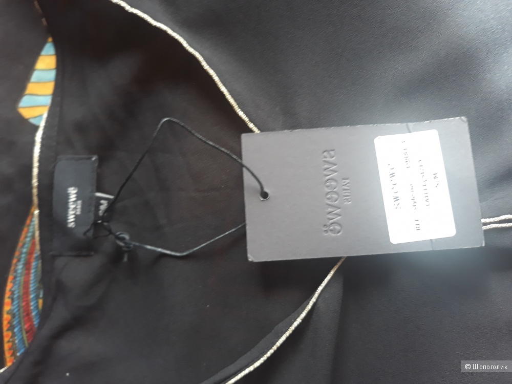 Блузка Sweewe s/m