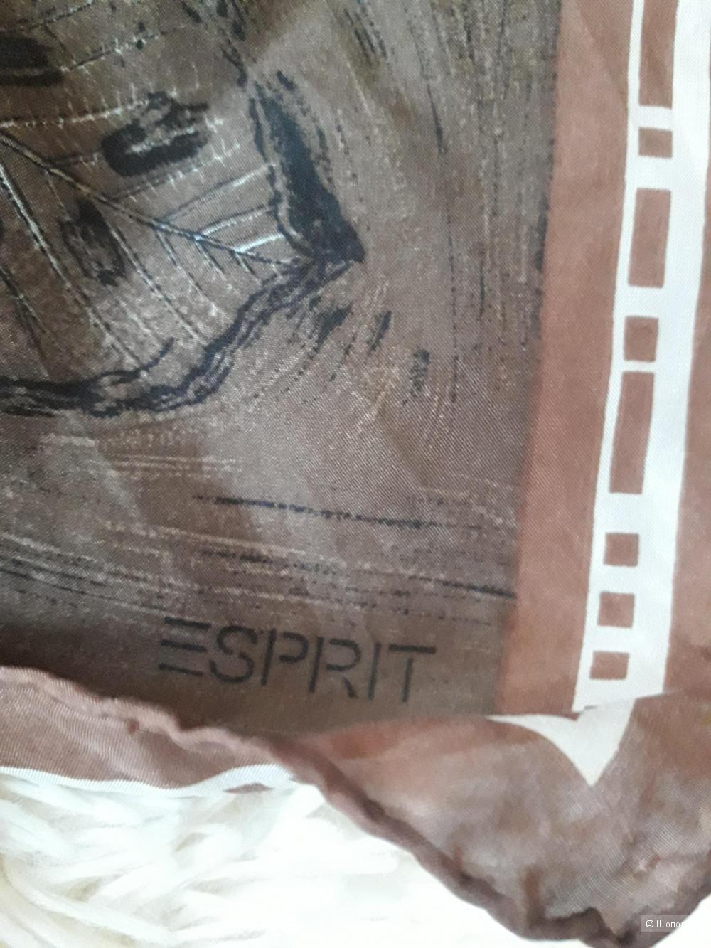 Платок Esprit, размер  82×82