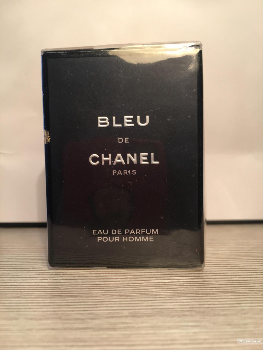 Миниатюра Chanel Bleu de Chanel 10ml