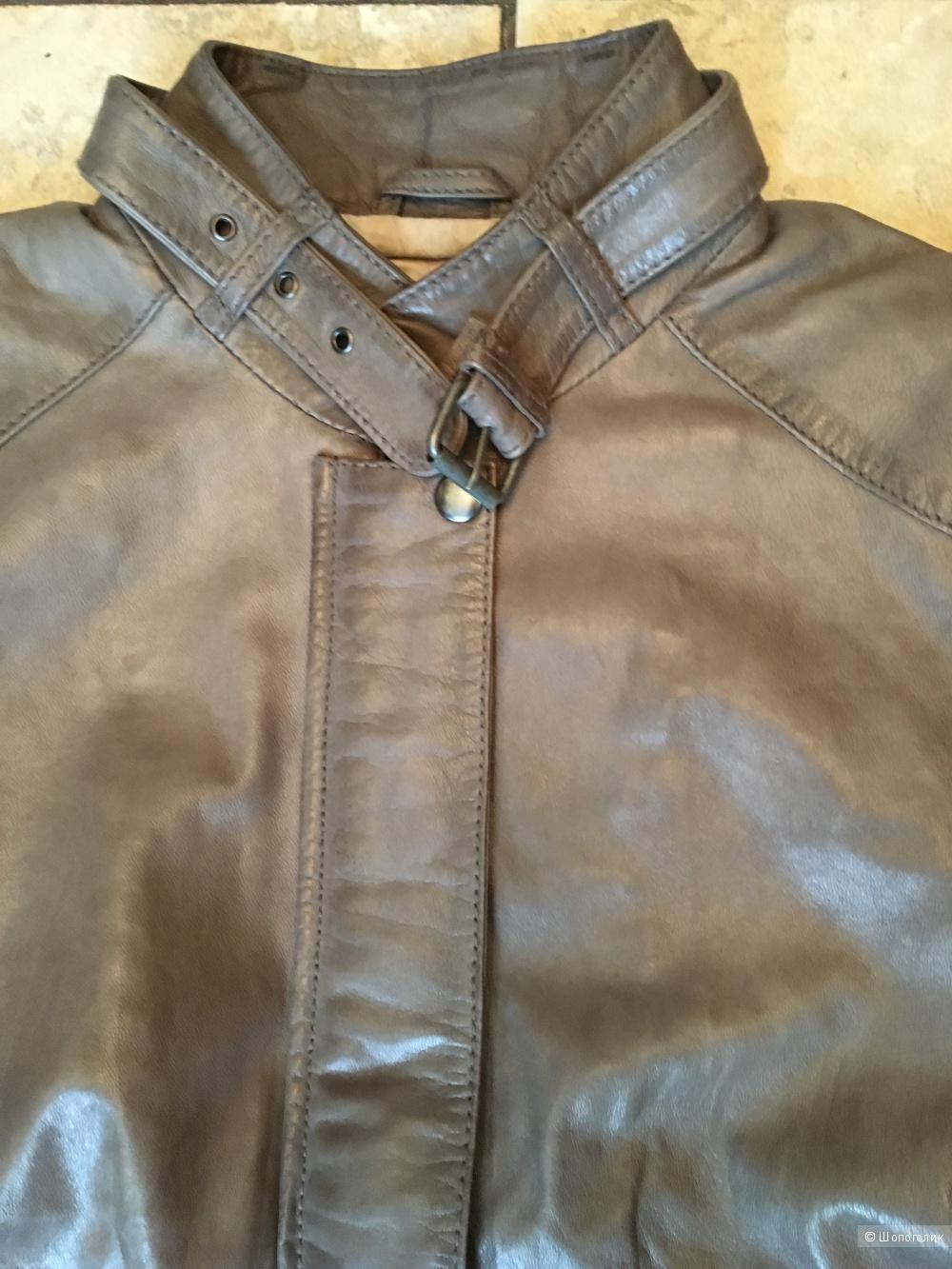 Кожаная куртка Apanage, размер D36