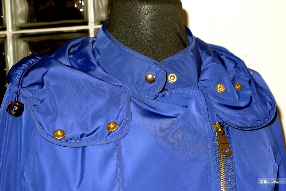 Zara basic куртка ветровка размер М
