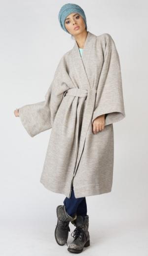 Пальто DuckyStyle, размер   (52 - 54)