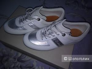 Кроссовки Santoni, 35 размер