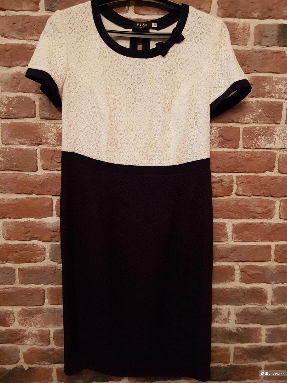 Платье ELZA, размер 50