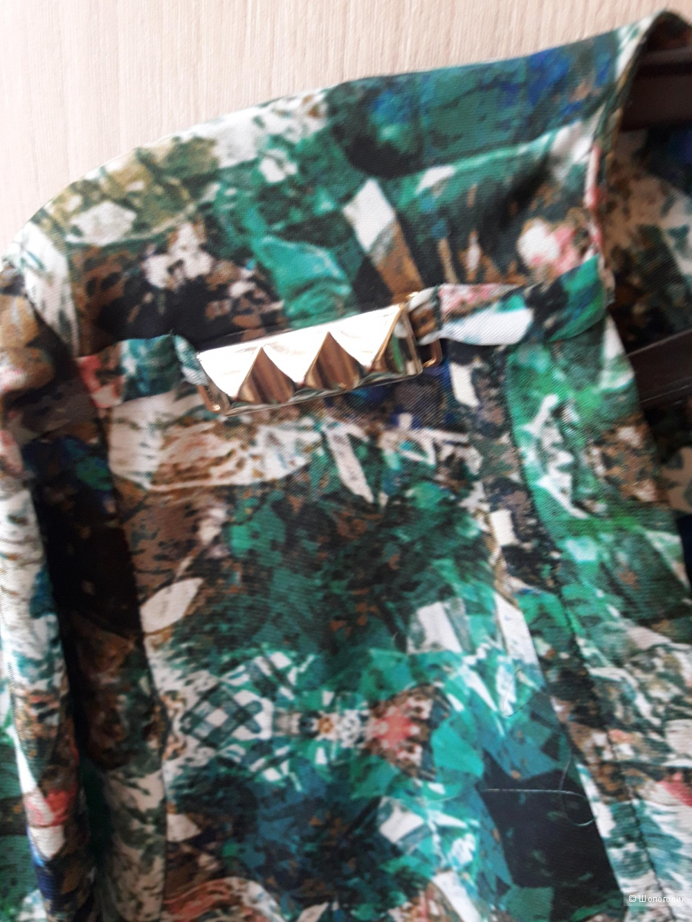Блузка Zara, размер 44
