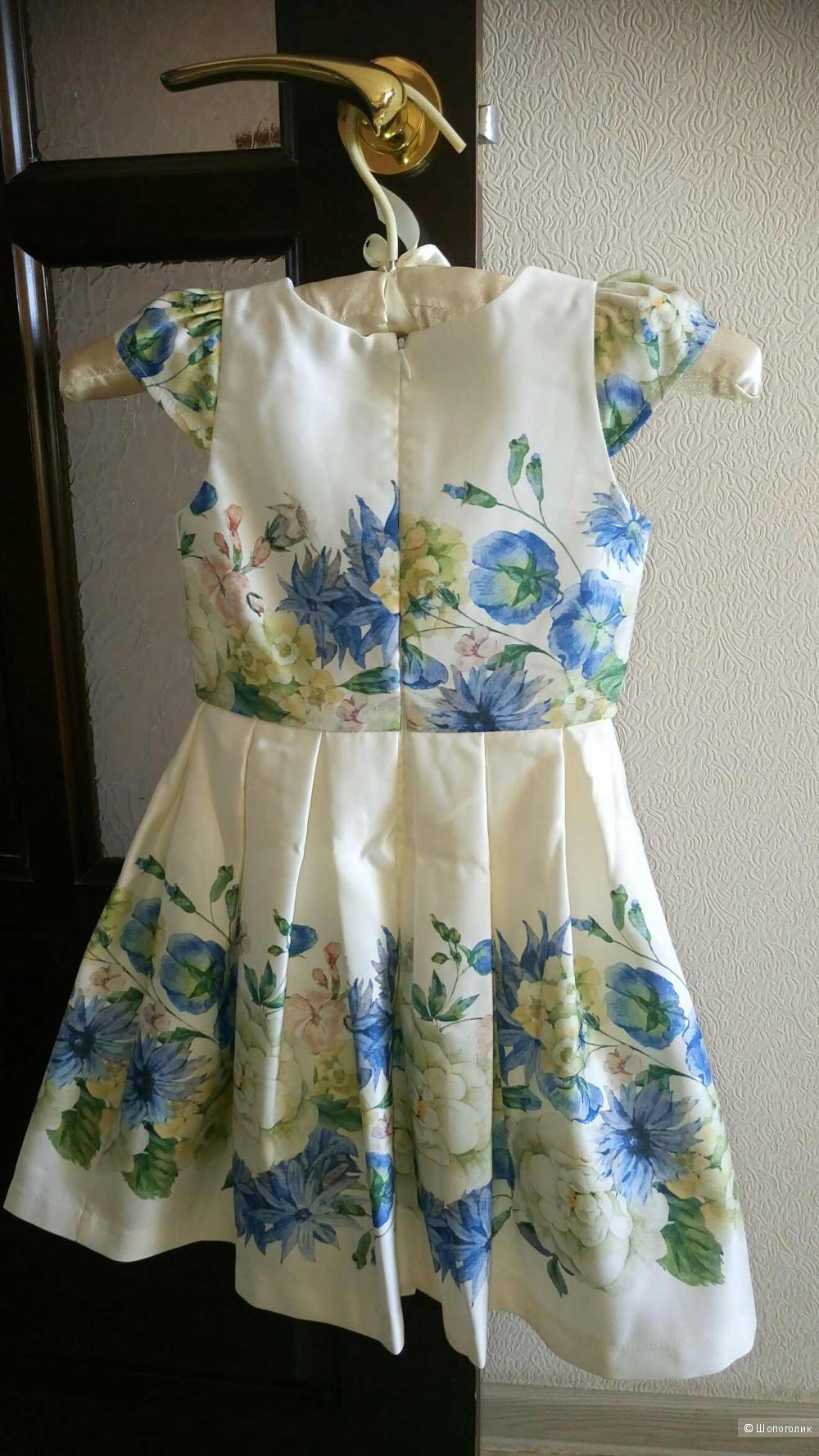Платье ZIRONKA 98 см