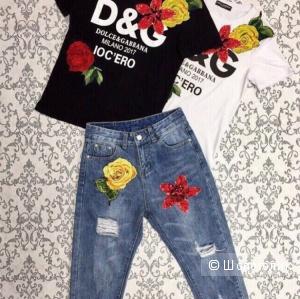 Комплект Dolce Gabbana, M