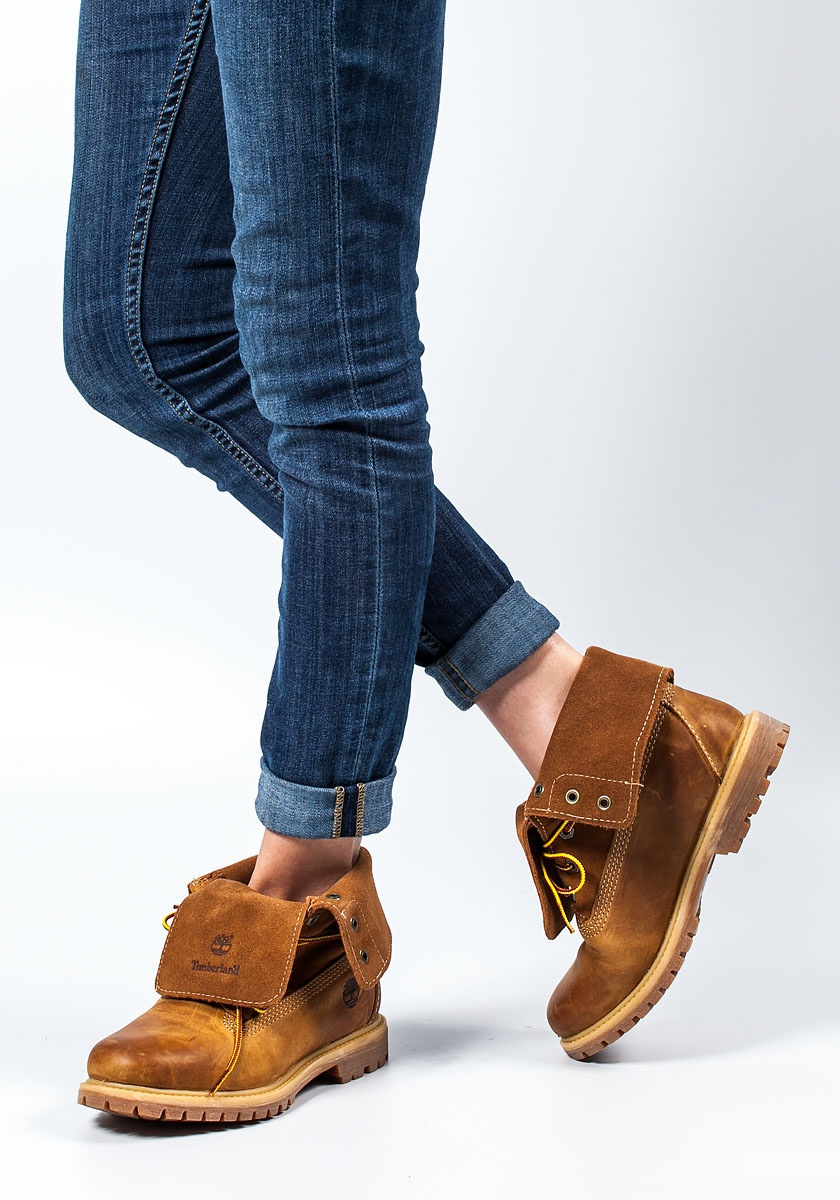 Ботинки TIMBERLAND usa 7 uk5 37,5 размер
