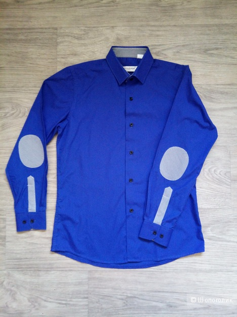 Подростковая рубашка Korolevich, размер 37/164