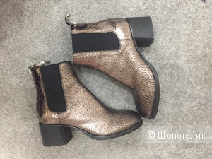 Ботинки Челси Moma, 38 разм