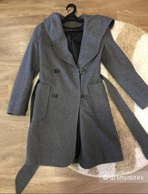 Пальто No Name , размер 42-44