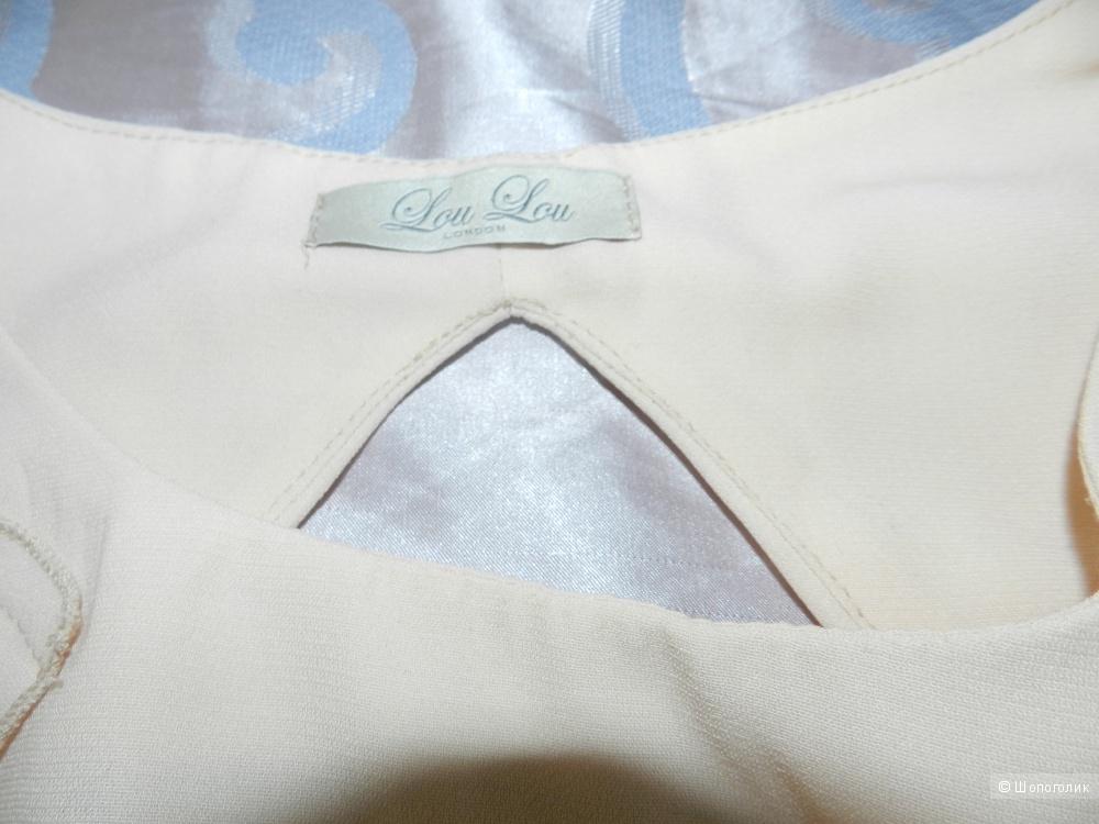 Платье Lou Lou London 44 размер