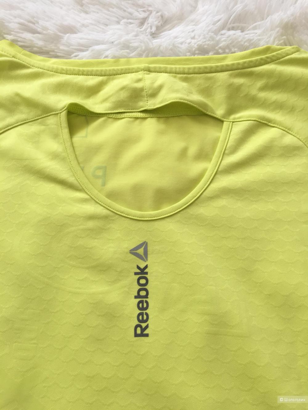 Футболка Reebok, размер S