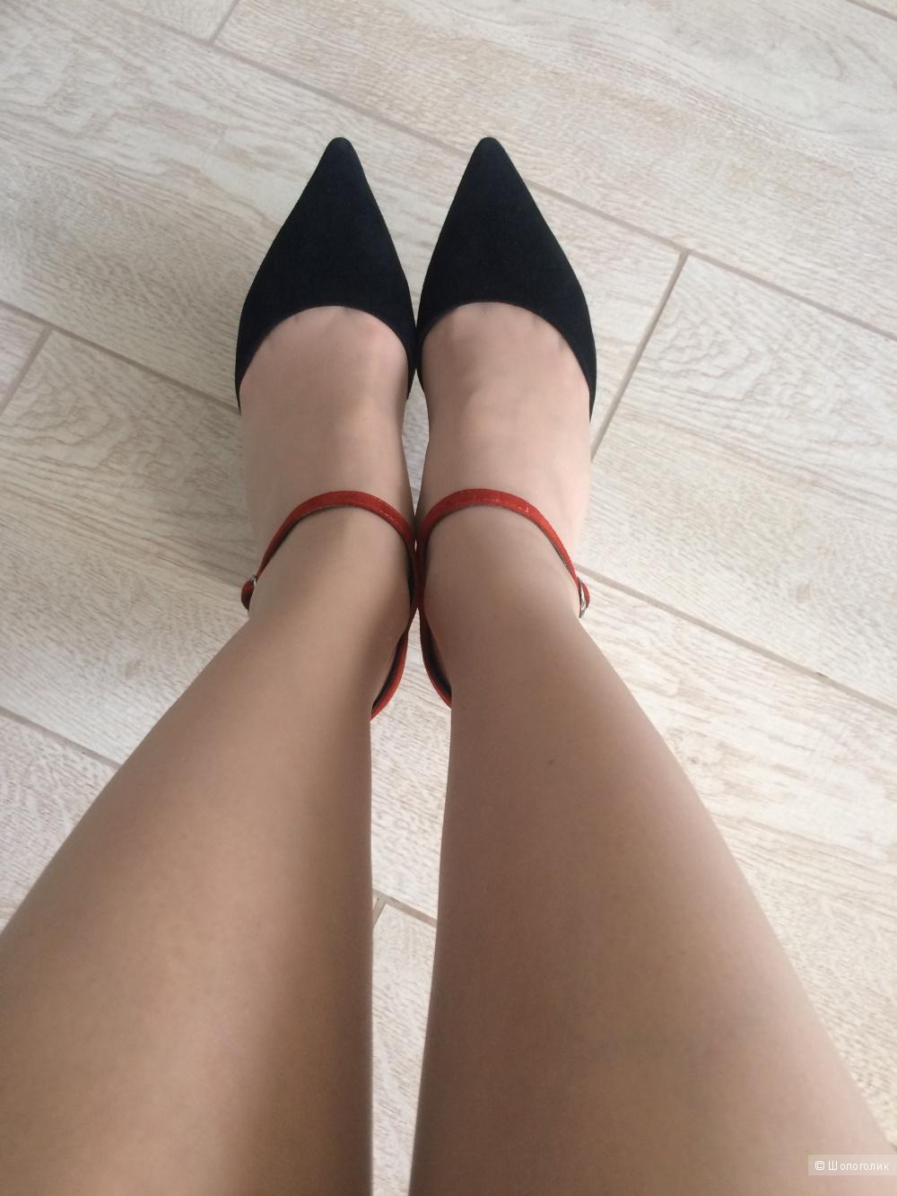 Туфли Paoloconte 37 размер