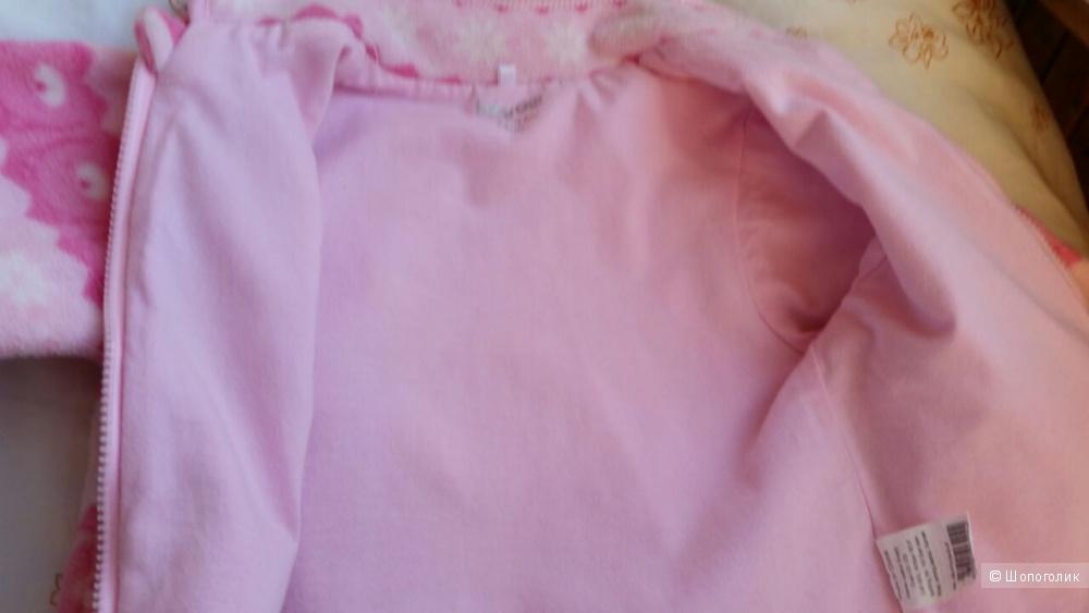 Детская куртка BabyGo, р. 74-80 .