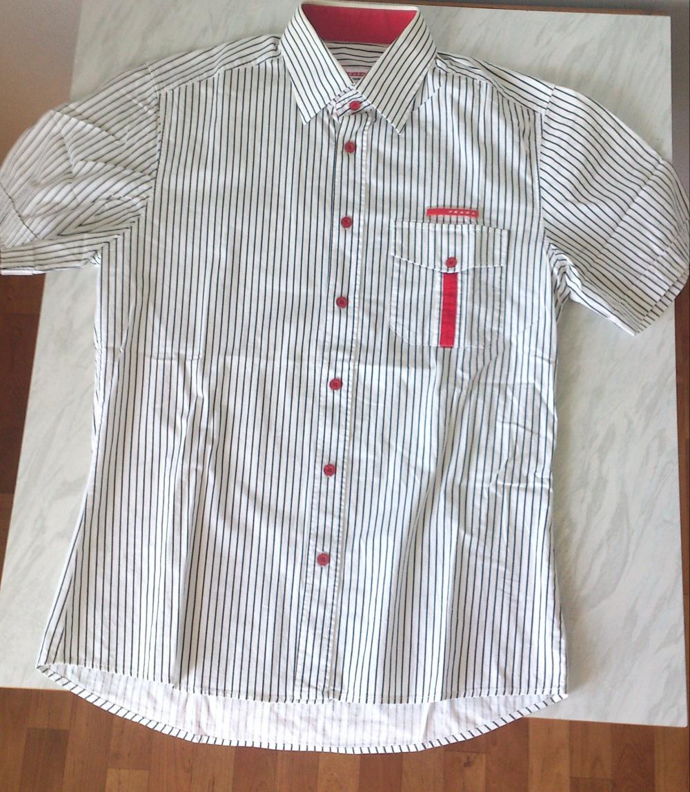 Рубашка мужская Prada M