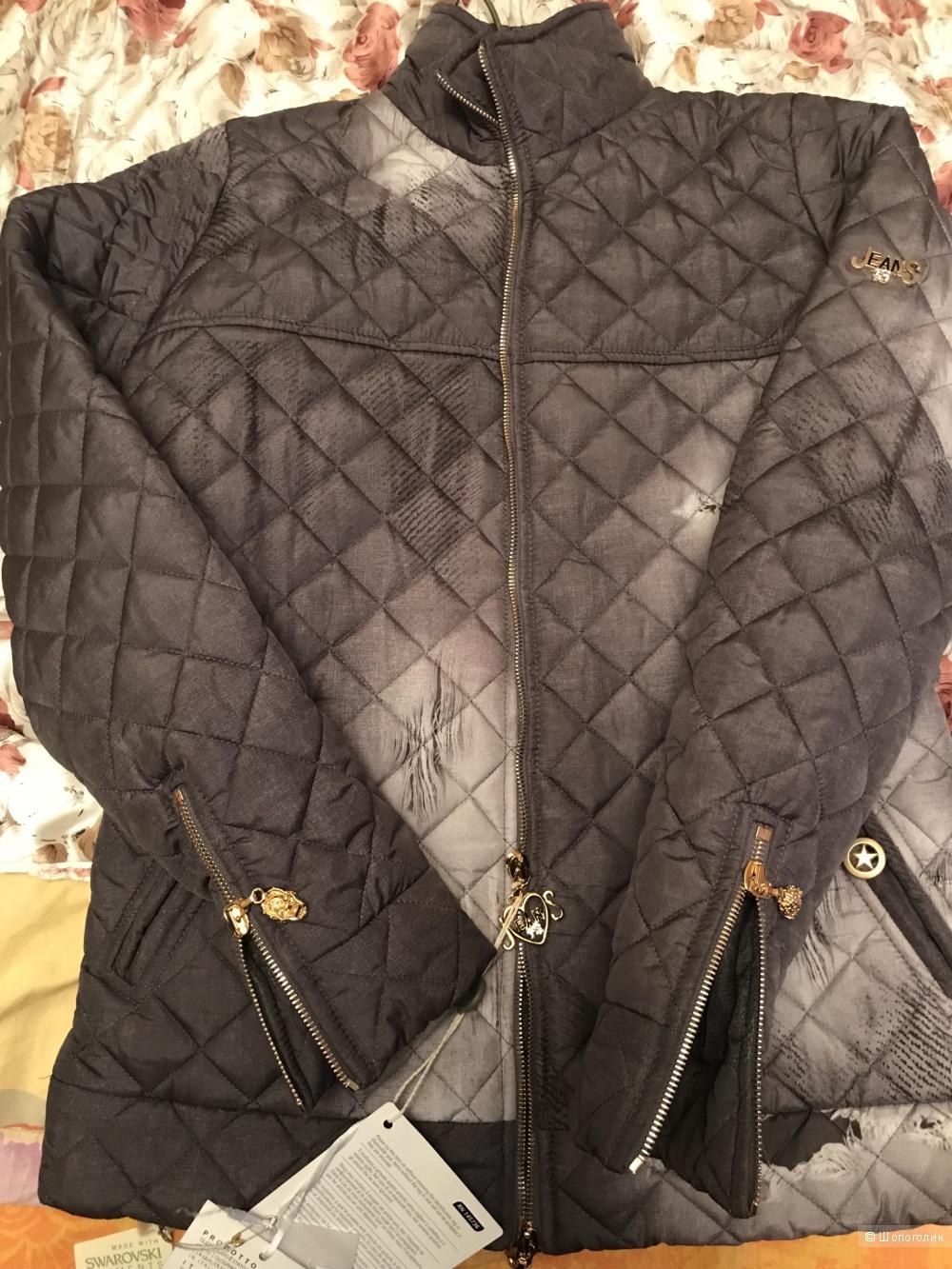 Куртка, EAN13, 44 p.