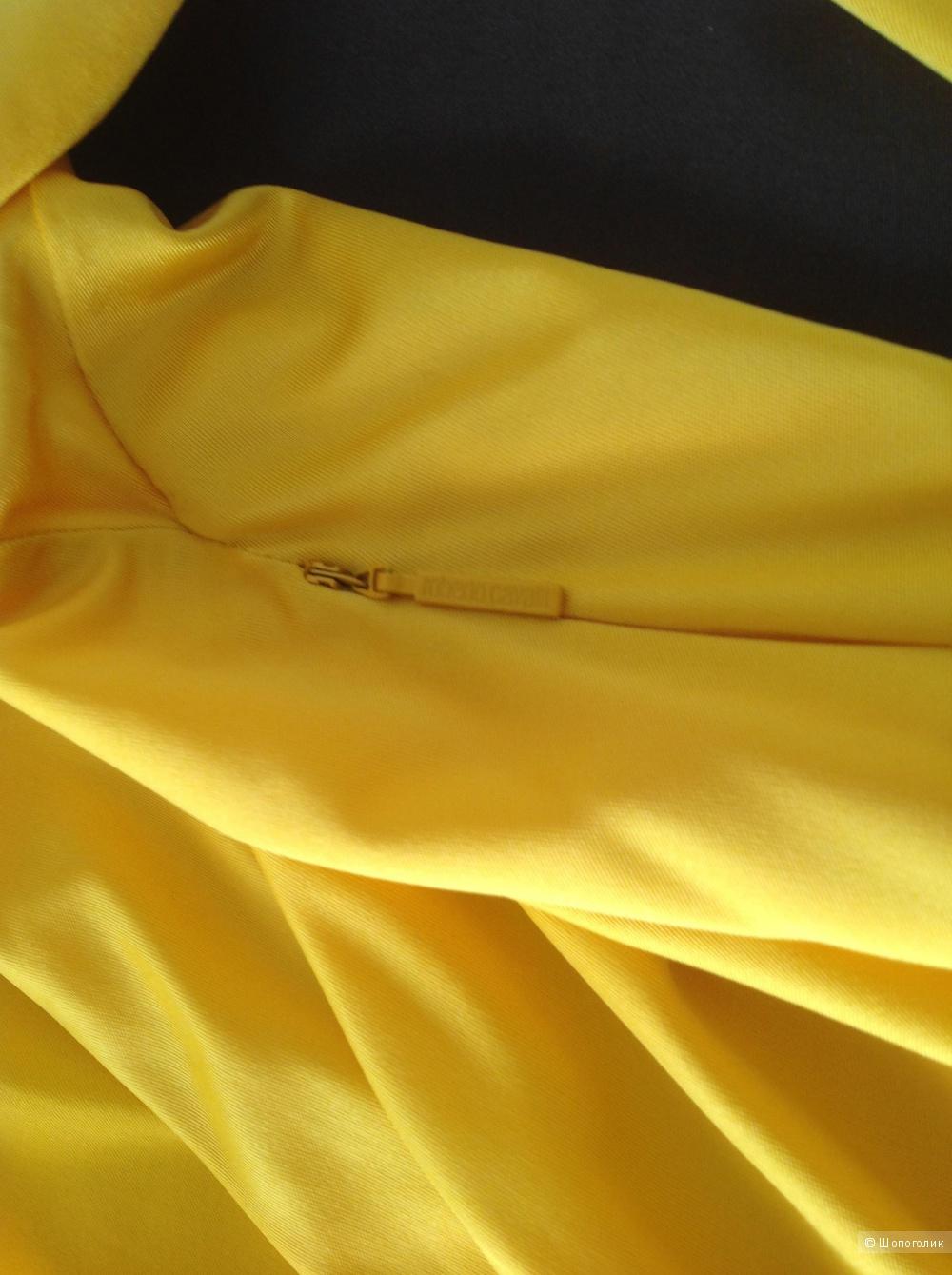 Платье Roberto Cavalli 46 IT