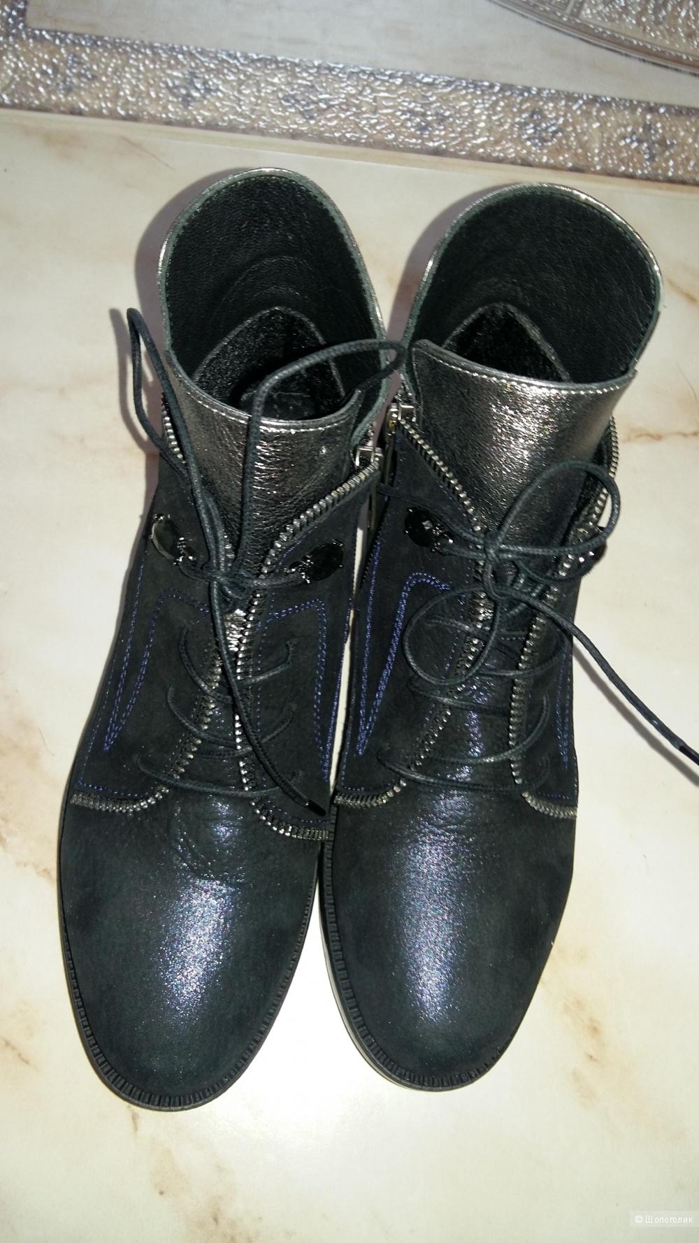Ботинки Estello, размер 36.