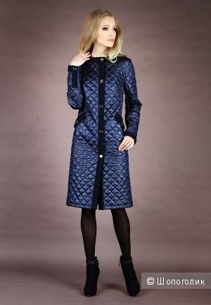 Пальто Анна Верди. 46 размер.