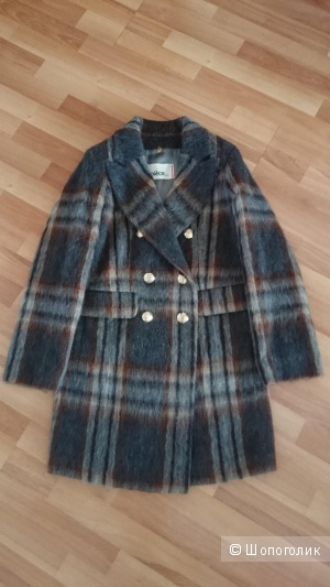 Пальто PIECE,  размер 42-46