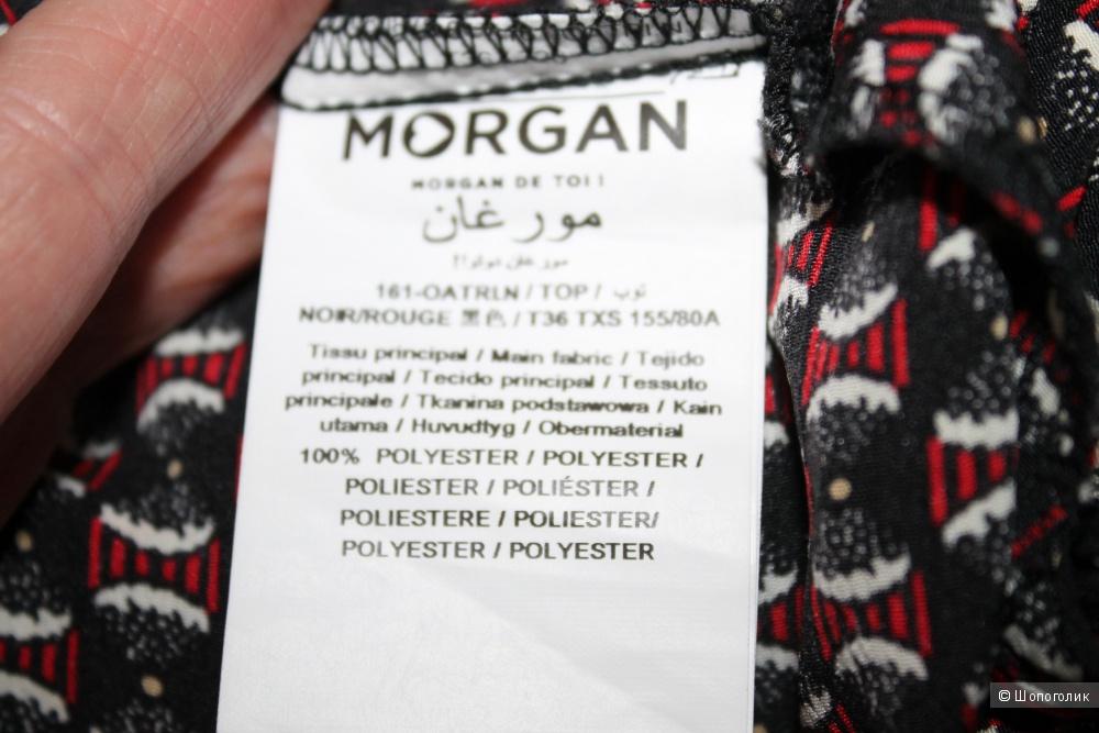 Блуза бренда MORGAN, размер 46-48-50