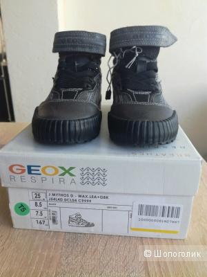 Кроссовки Geox 24-25 размер