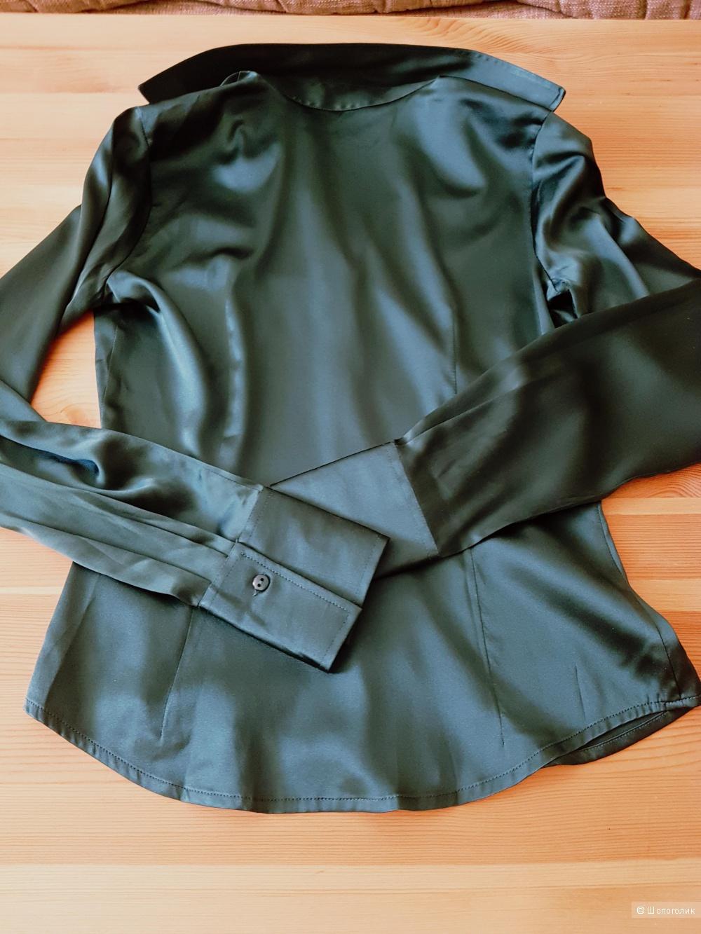 Блузка NARACAMICIE, размер 42