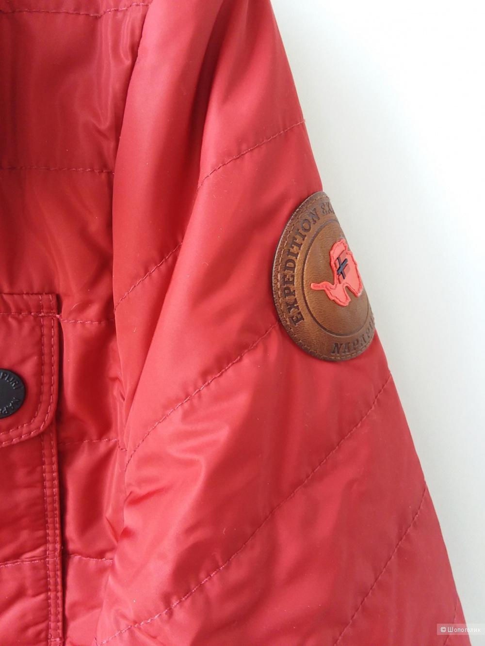 Мужская куртка  NAPAPIJRI  размер М