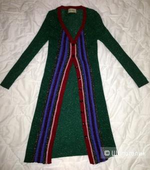 Платье-кардиган, Gucci, XS-S