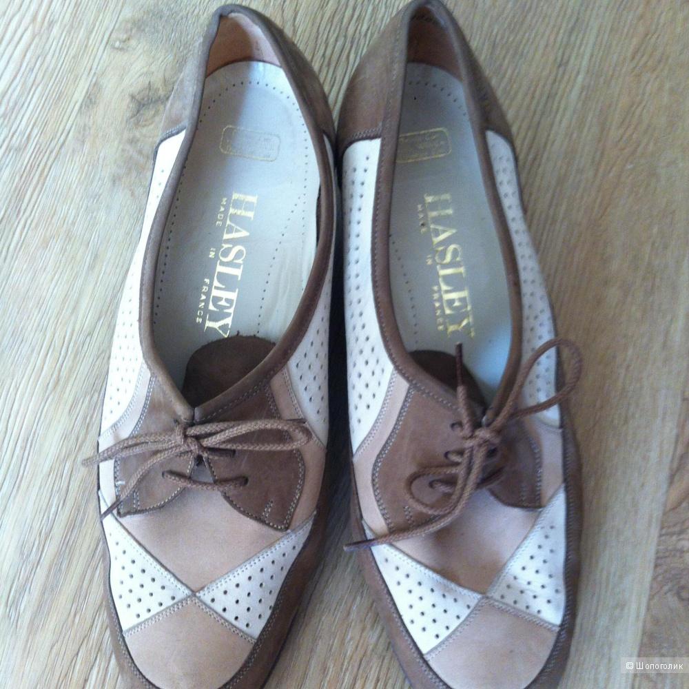 Туфли Hasley 40 размер