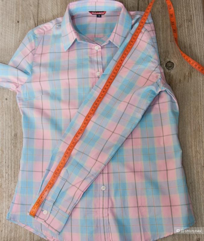 Рубашка,  китайский размер L