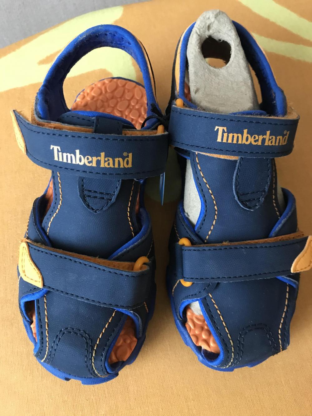 Сандали детские Timberland размер 30