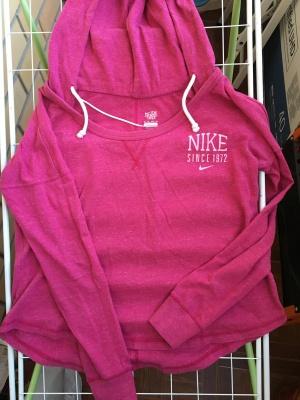 Худи Nike, размер XS