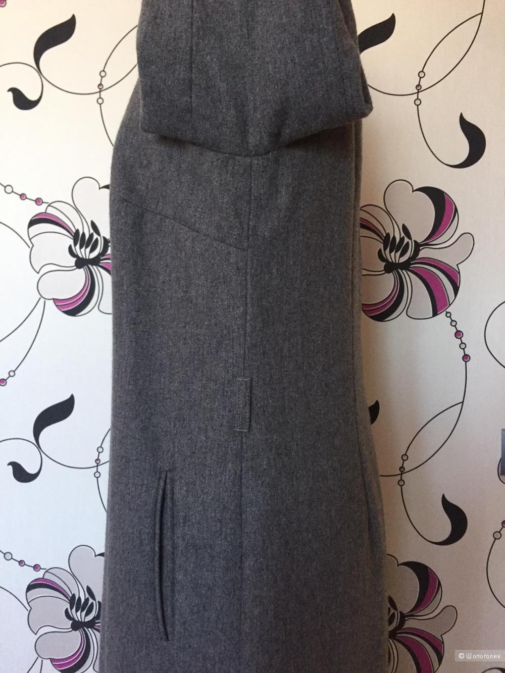 Платье Gant, р. 50 (DE 42)