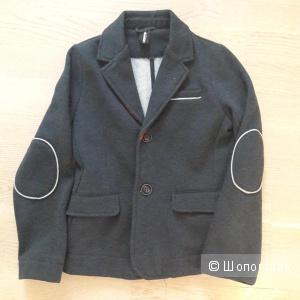 Пиджак на мальчика Acoola 134 рост