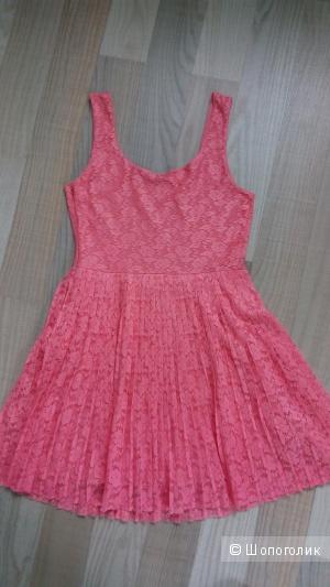 Платье tezenis размер s
