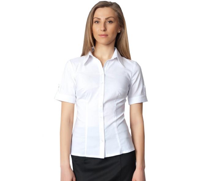 Блузка - рубашка Cavita, размер 48 (нем) = 52-54 (рос)