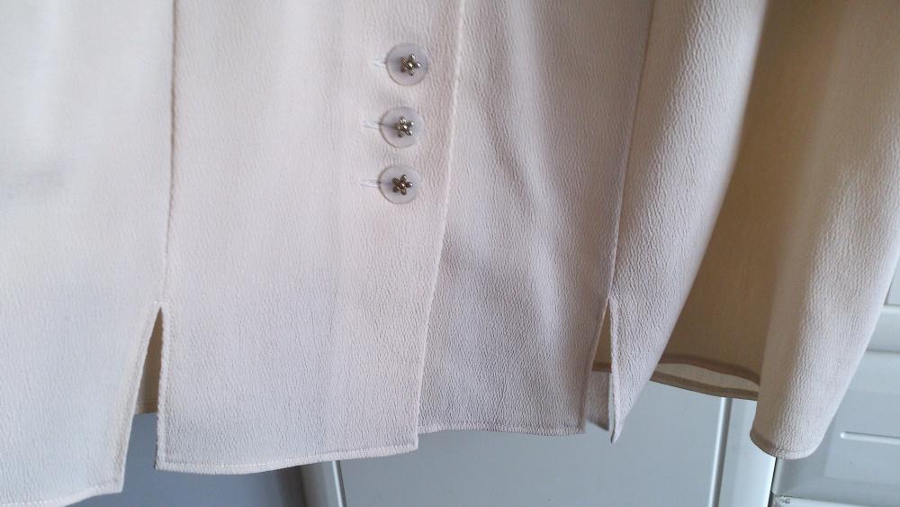 Блузка-жакет Perfeсt, размер L (EU) = 54-58 (рос)