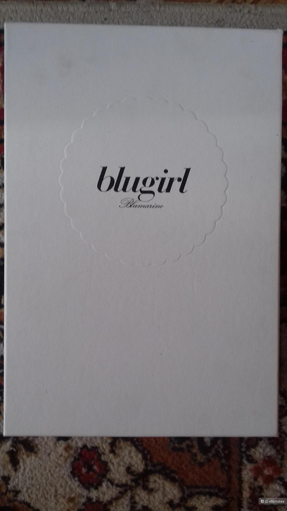 Полуботинки Blumarine Blugirl, 38